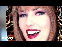 <b>Shania Twain</b> - I'm Gonna Getcha Good! (Performance Version ...