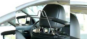 AFTERMARKET: <b>Universal</b> Stainless Steel <b>Car</b> Seat Headrest <b>Coat</b> ...