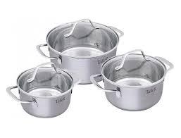 Купить наборы наплитной <b>посуды Taller</b> в профессиональном ...