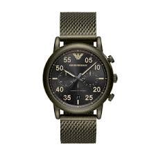 <b>Emporio Armani</b> - Мужские <b>часы</b>