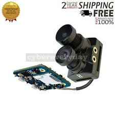 Radio Control & Control Line Hybrid Runcam FPV Camera <b>4K Dual</b> ...