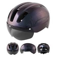 <b>GUB City Play</b> Ultralight Cycling Bicycle <b>Helmet</b> with Goggles ...