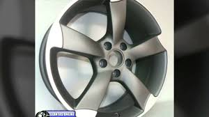 Llantas Audi <b>WSP Italy</b> W567 GIASONE - YouTube