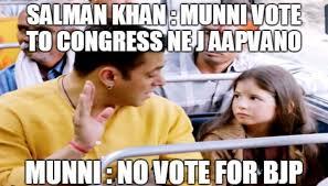 Bajrangi Bhaijaan' : Funny Memes & Dialogue via Relatably.com