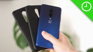 <b>OnePlus 7 Pro</b>: Some of the best third party cases - YouTube