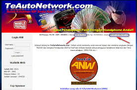Image result for TeAutoNetwork