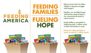 Image result for feeding america