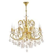 Подвесная <b>люстра Osgona Elegante 708082</b> — купить в интернет ...
