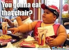 Fat Kid by willtleak - Meme Center via Relatably.com