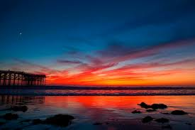 Image result for san diego sunset