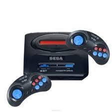 <b>Игровая приставка</b> New Games <b>Sega Magistr</b> Drive 2 - «Приставка ...