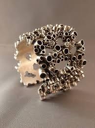 big <b>bubble</b> cuff bracelet by bluedahliajewelry on Etsy (Haley Berry ...
