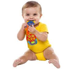<b>Прорезыватель Oball Разноцветные ключики</b>: купить, цена, фото