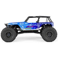 Jeep Rock Crawler Remote Control Rc Rock Crawlers At Hobby Warehouse