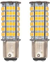 GRV Ba15d LED Light Bulb 1076 1142 High Bright ... - Amazon.com