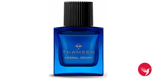 <b>Imperial Crown Thameen</b> аромат — новый аромат для мужчин и ...
