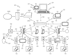 executone nurse call wiring diagram wiring diagrams patent us8392747 distributed fault tolerant ture for a