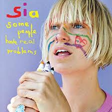 <b>SIA</b> - <b>Some People</b> Have Real Problems [2 LP] - Amazon.com Music