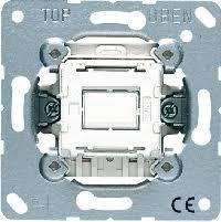 <b>Механизм</b> выключателя универсального (<b>проходного</b>) кнопочный ...