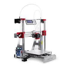 Zonestar P802QR2 Silver US Plug 3D Printers, 3D Printer Kits Sale ...