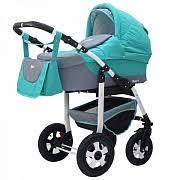 Универсальные детские <b>коляски 2 в</b> 1 для новорожденных ...