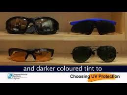 Choosing UV Protection - YouTube