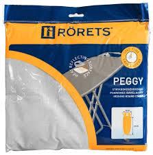<b>Чехол</b> для гладильной доски <b>Rorets Peggy</b> — отзывы о товаре на ...