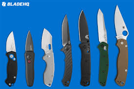 Best <b>EDC Knife</b> - Top Everyday Carry Knives Review | Blade HQ