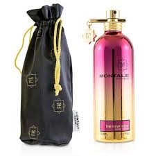 <b>Montale The New Rose</b> Eau De Parfum Spray- Buy Online in ...