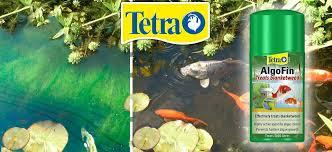 Tetra Ukraine - <b>Tetra Pond AlgoFin</b> это высококачественный ...