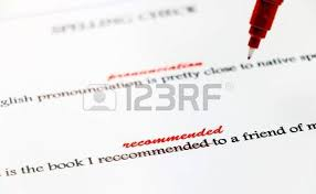 essay writing stock photos amp pictures royalty free essay writing  essay writing closeup english misspelling words correction stock photo