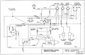 marine engine wiring diagram marine image wiring perkins engine wiring wiring diagram perfkins engine cruisers on marine engine wiring diagram