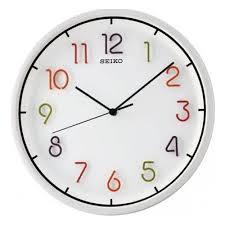 <b>Настенные часы SEIKO QXA447HN</b>-Z — купить в интернет ...
