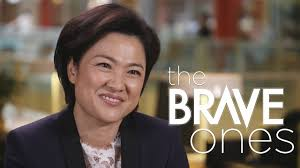 Image result for Zhang Xin