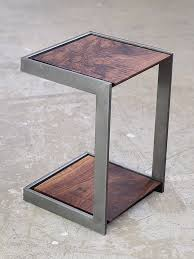 modern steel furniture. best 25 steel furniture ideas on pinterest metal tables industrial table and projects modern e