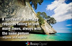 Marriage Quotes - BrainyQuote via Relatably.com