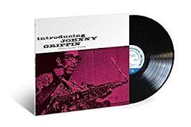 <b>Introducing Johnny Griffin</b> : <b>Johnny Griffin</b>: Amazon.es: Música