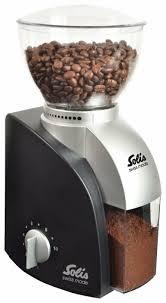 Купить <b>Кофемолка Solis Scala</b> с самовывозом у партнеров на ...