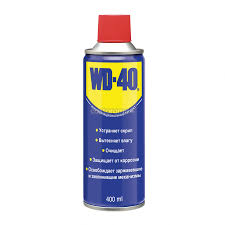 <b>Смазка WD-40</b> WD0002, 400 мл - купите по низкой цене в ...