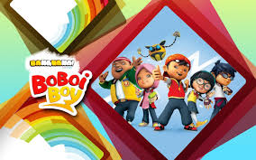 Image result for gambar boboiboy musim 3