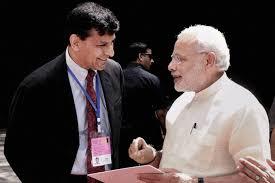 ரகுராம் ராஜன் தேசப் பற்றுடையவர் தான் அவர் இந்தியாவை நேசிக்கிறார்