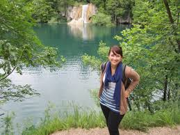 Image result for Plitvice Lakes national park nude