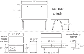 office desk dimensions. office desk dimensions set n