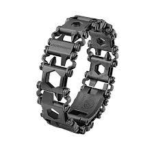<b>Браслет</b>-<b>мультитул Leatherman Tread</b> LT <b>Black</b> 832432. Купить ...