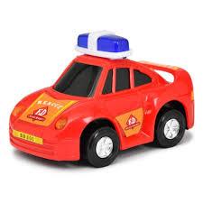 <b>Игрушка DICKIE TOYS</b> 3341008-1 <b>Машинка</b> службы спасения ...