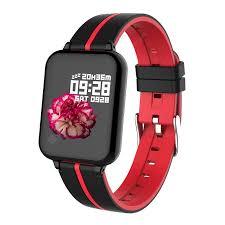 <b>Tourya</b> B57 <b>Smart Watch</b> Waterproof Sports Band Android IOS ...