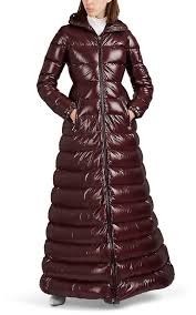 1 MONCLER PIERPAOLO PICCIOLI Agnese Down-Quilted Puffer ...