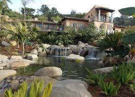 balinese garden patio style beauty tropical ideas