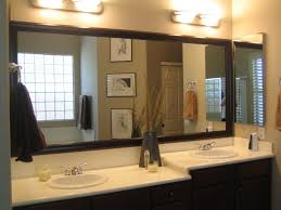 related post with light bathroom mirror bathroom mirror and lighting ideas