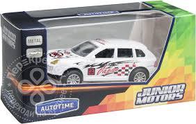 Купить <b>Игрушка</b> Autotime <b>Машинка</b> металл 1:48 с доставкой на ...